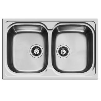 Stålvask