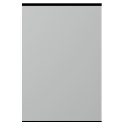 Rettkantet kjøkkenfront